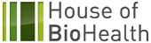 House Of Bio Health Logo