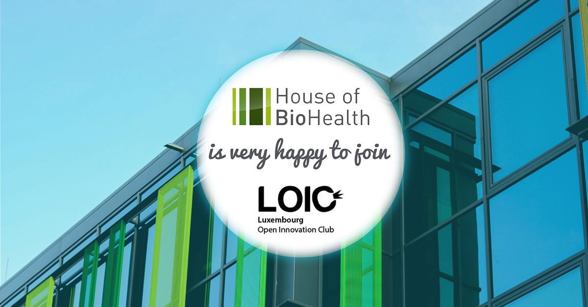 House of Biohealth LOIC