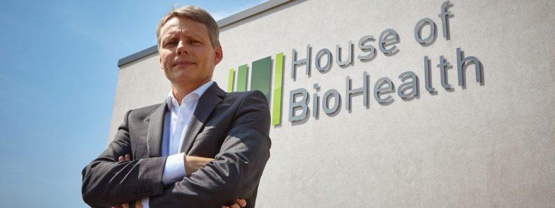 Interview Professor Markus Ollert : Covid immunoassays for everyone.